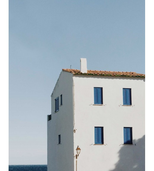 House in Cadaques