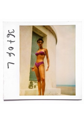 WITNESS IN POLAROID 92 - SWIM 36813